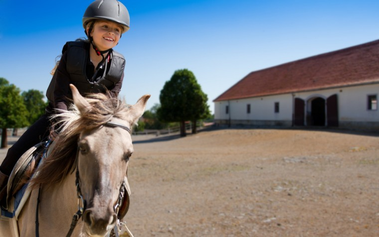 CP and hippotherapy