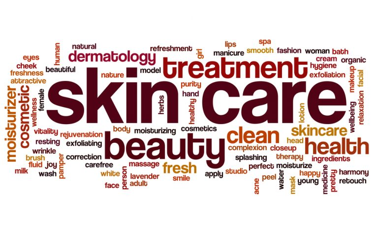 routine for skin care