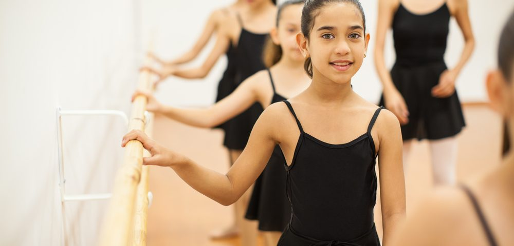 Ballet Improves Balance Control, Social Skills in Children with Cerebral Palsy