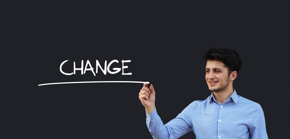 7 Small Changes You Can Make Today To Improve Your Chronic Life
