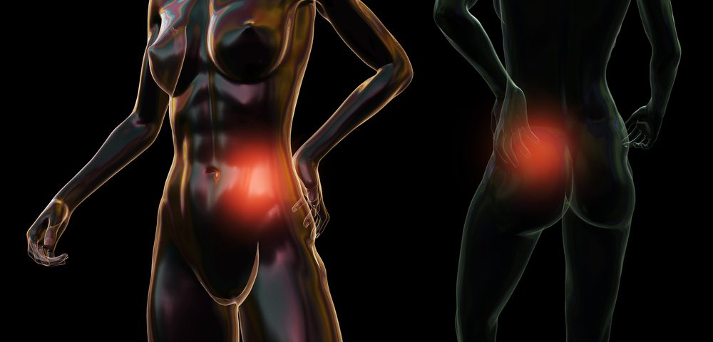 Bad News About Chronic Pain Was Overwhelming, But Also Validating