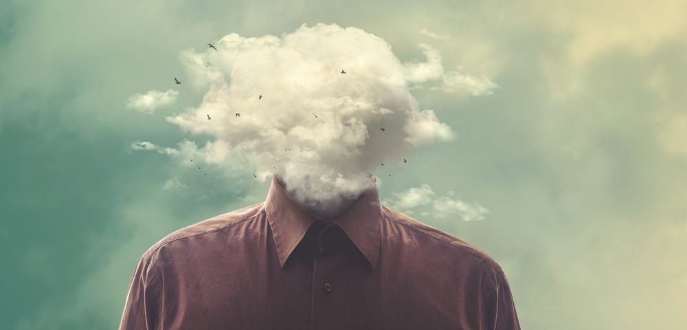My First Experience With 'Brain Fog' is Eye-Opening