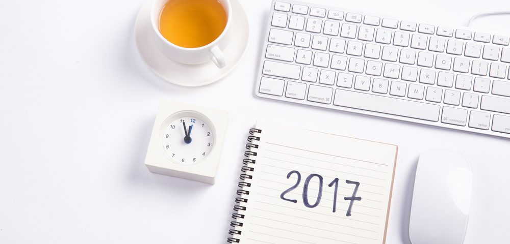 Seven New Year's Resolutions To Make 2017 a Happy Success
