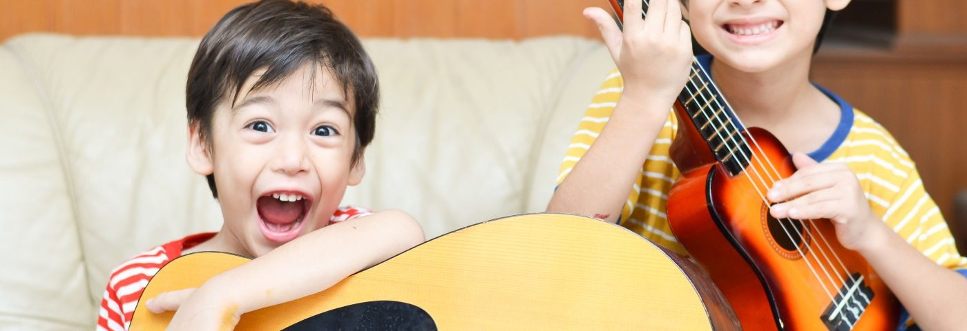 Report Touts Sensorimotor Benefits of Music Training, Calls for More Studies
