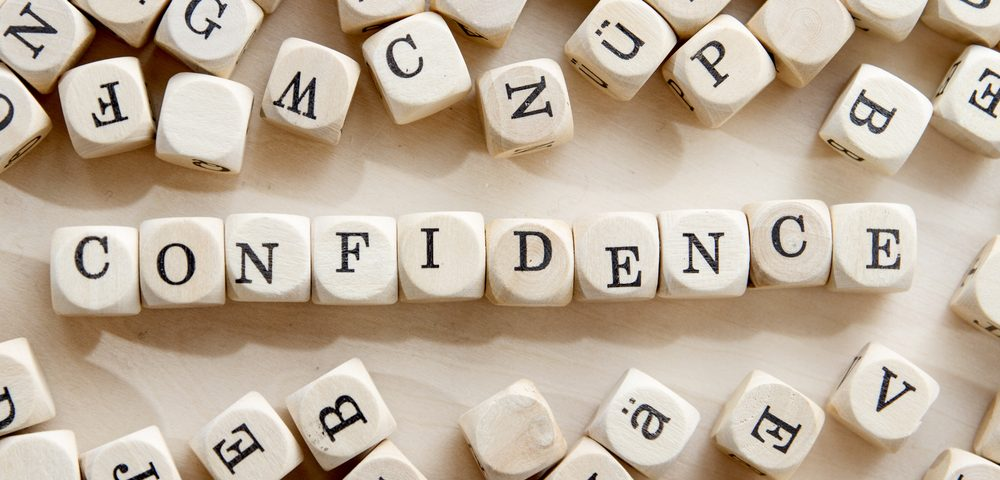 A Call to Action: What Builds Your Confidence?