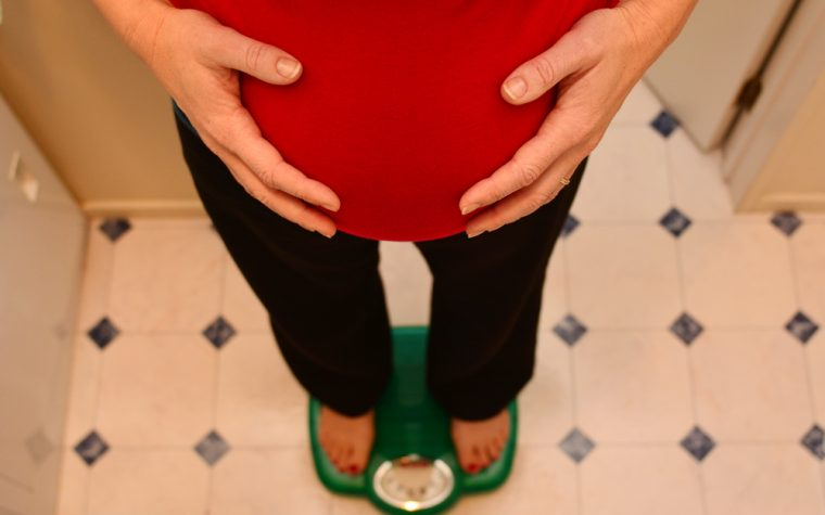 Obesity in pregnancy and higher rates of CP
