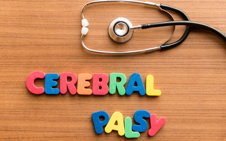 15 facts on cerebral palsy