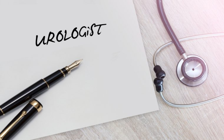 urologists and treatment