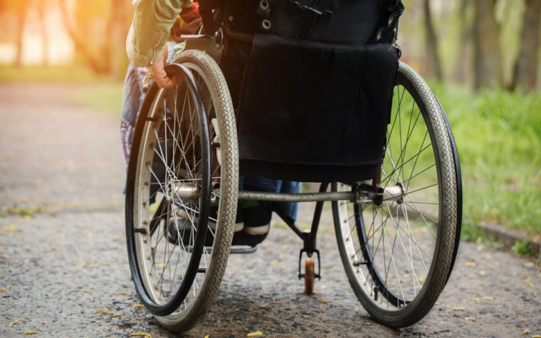 society and disabilities