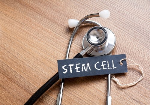 CP stem cell transplants