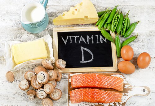 Vitamin D and preterm birth