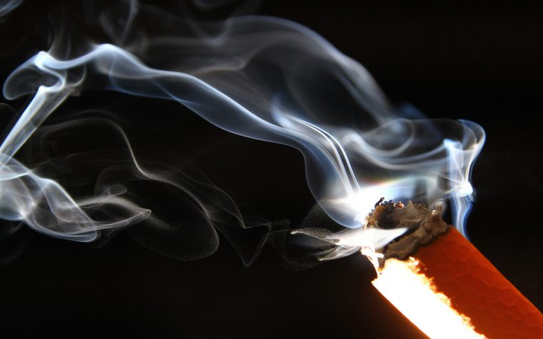 Exposing Mother to Smoke While Pregnant Can Lead to Cerebral Palsy, Study Suggests