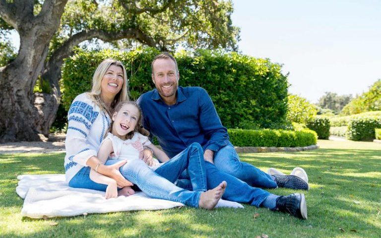 Nutritional Formulas Created for Daughter with Cerebral Palsy Grew into Kate Farms