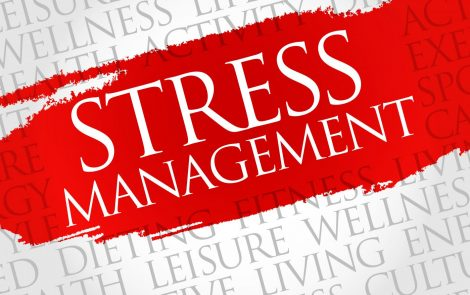 Stress Is an Added Dimension for Those with Disabilities