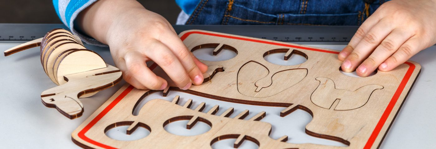 Task Training Seems to Improve Hand Dexterity in Kids with Cerebral Palsy, Study Finds